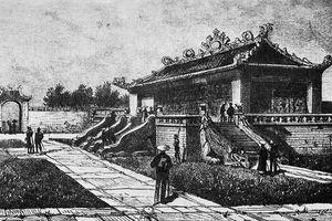 Công bố nhiều mật dụ về sự kiện thành Hà Nội thất thủ
