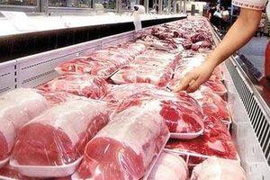 Doanh nghiệp Brazil muốn tăng xuất thịt lợn tới Việt Nam