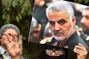 TT Trump lần đầu kể tường tận khoảnh khắc ám sát tướng Soleimani