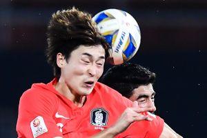 Highlights U23 châu Á 2020: Hàn Quốc 2-1 Jordan