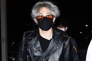 Jimin (BTS) lên top tìm kiếm chỉ nhờ đổi màu tóc xám