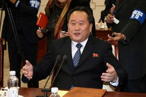 Triều Tiên sẽ thay đổi chính sách đối ngoại khi có tân Bộ trưởng Ngoại giao?