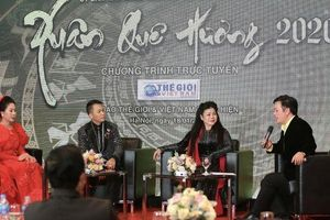 Kiều bào và niềm tự hào sâu sắc về bản sắc văn hóa Việt Nam