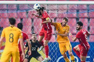 U23 Australia nhọc nhằn vào bán kết, U23 Thái Lan bị loại bởi VAR