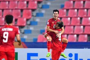 HLV Lê Thụy Hải lại 'phát ngôn sốc' khi U23 Việt Nam giã từ VCK U23 châu Á