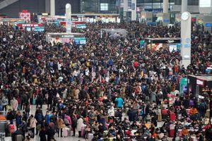 Trung Quốc ghi nhận thêm 17 trường hợp nhiễm virus bí ẩn