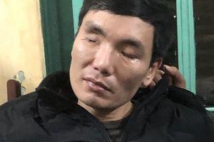 Chấn động Hưng Yên: Giết chồng dã man tại bãi tha ma rồi đến nhà truy sát vợ