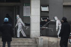 Trung Quốc: Số người nhiễm 'virus giống Sars' tăng mạnh