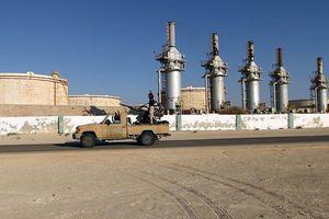 5 cảng xuất khẩu dầu mỏ của Libya bị phong tỏa