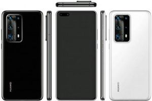 Huawei P40 Pro Premium sẽ có camera zoom 10x