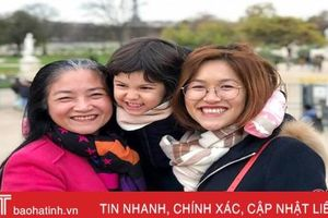 Tết Việt trong tâm hồn đồng bào xa Tổ quốc