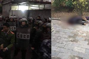 Vụ kẻ nghiện ma túy chặt đầu cụ ông thăm mộ ở Hưng Yên: Hàng xóm hé lộ nguyên nhân