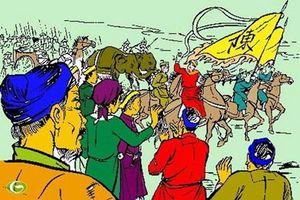 Bí mật về đại thắng Nguyên Mông của nhà Trần