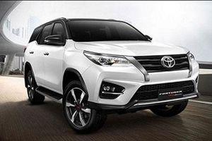 XE HOT (19/1): Toyota Fortuner 'cháy' hàng dịp Tết, bảng giá xe Brixton tháng 1