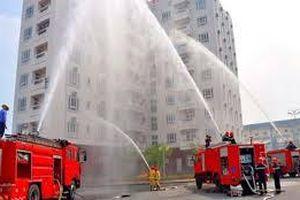 Khi nào phải phải thông báo với cơ quan cảnh sát phòng cháy và chữa cháy trước khi đưa công trình vào kinh doanh?