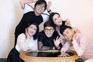 Kén chọn chương trình, NSƯT Thành Lộc vẫn hội ngộ nhóm Líu Lo sau 20 năm