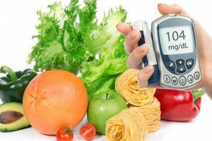 Chế độ ăn uống với bệnh nhân đái tháo đường?