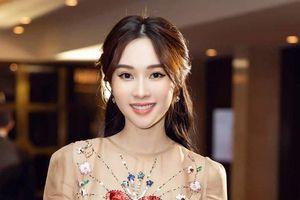Hoa hậu Thu Thảo khoe ảnh chồng con và điều ước giản dị nhân dịp sinh nhật
