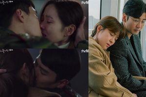 Phim 'Hạ cánh nơi anh' của Huyn Bin và Son Ye Jin đạt kỷ lục rating mới - Phim của Ha Ji Won chia tay khán giả