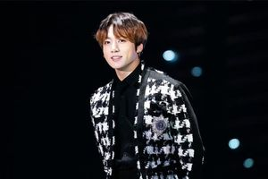 Jungkook (BTS) tiếp tục lập thành tích mới với số lượt nghe độc nhất trên nền tảng âm nhạc quốc tế