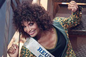 Hoài Sa có thêm đối thủ khủng ở Miss In't Queen 2020: Nhan sắc độc lạ, tài năng hơn người