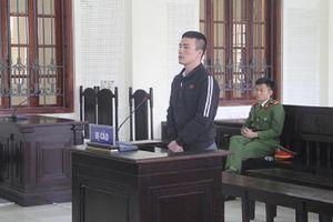 Nghệ An: Tuyên phạt 18 năm tù cho đối tượng 'Tàng trữ trái phép chất ma túy'.