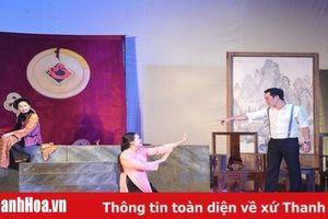 Nhà hát Nghệ thuật truyền thống Thanh Hóa phục dựng vở cải lương 'Kêu cứu'