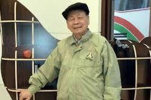 Nhớ nhà báo Dương Đức Quảng