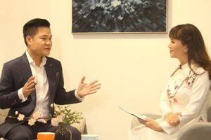 Nghệ sĩ Ưu tú Hoàng Tùng: 'Kể từ khi đi học, chưa Tết nào tôi xa Quảng Ninh'