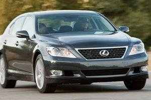 Hơn nửa triệu xe Toyota và Lexus có có nguy cơ chết máy giữa đường