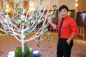 Đón Tết ở quê hương - Niềm vui trọn vẹn của những người Việt xa xứ