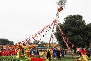Tết truyền thống - hồn dân tộc