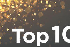 Top 10 cổ phiếu tăng/giảm mạnh nhất tuần: Nhóm ngân hàng và thép rực sáng