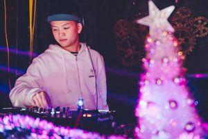 DJ 10X muốn làm cơn gió thổi hồn vào nhạc Việt