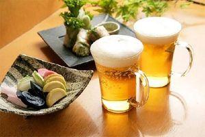 Bí quyết giải rượu bia hiệu quả dịp Tết không phải ai cũng biết