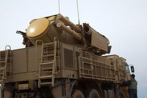 Serbia mua 6 hệ thống tên lửa Pantsir-S1 từ Nga