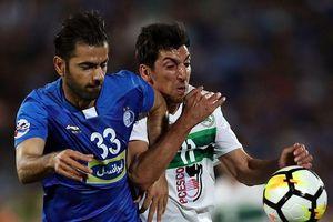 Các CLB Iran đồng loạt bỏ Champions League châu Á để phản đối AFC