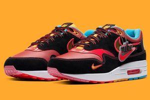 Giày Nike phiên bản chào xuân sẽ ra mắt đúng mùng 1 Tết