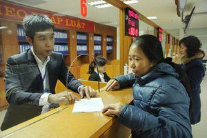 Cải cách hành chính: Điểm sáng của Hà Nội