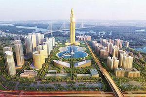Chủ tịch Tập đoàn BRG Nguyễn Thị Nga: Bắt nhịp xu hướng thành phố thông minh