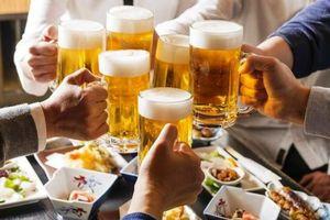 Bộ Y tế 'bật mí' ngưỡng rượu bia không hại sức khỏe