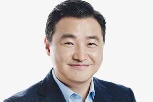 Samsung bổ nhiệm giám đốc di động mới để duy trì vị thế dẫn đầu trong thị trường smartphone trước đà thăng tiến của Huawei