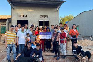 CNG Việt Nam tổ chức chương trình 'Tình Xuân 2020' tại Gia Lai