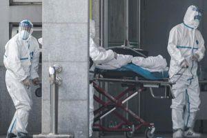 Phó thủ tướng Vũ Đức Đam ra ý kiến chỉ đạo phòng, chống dịch viêm phổi cấp