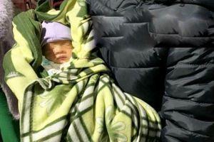 Quảng Nam: Cháu trai 10 ngày tuổi bị mẹ trẻ bỏ rơi ngay tối 25 Tết