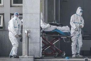 Trung Quốc có thêm 136 bệnh nhân viêm phổi do vi-rút Corona