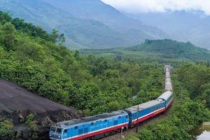 Đường sắt nối thêm toa, tăng tàu địa phương phục vụ cao điểm Tết