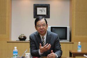 Lãnh đạo Việt Nam gửi điện mừng Đại hội Đảng Cộng sản Nhật Bản
