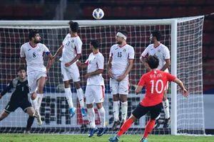 Lịch thi đấu và trực tiếp vòng bán kết U23 châu Á 2020: U23 Australia - U23 Hàn Quốc, U23 Ả-rập Xê-út - U23 Uzbekistan