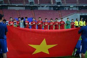 U23 Việt Nam và những vấn đề tại U23 Châu Á 2020